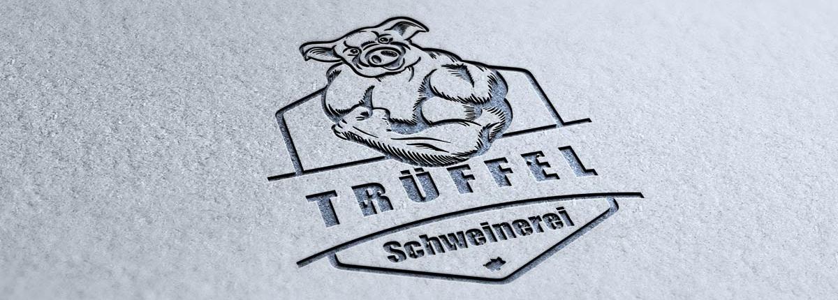 Logo TrüffelSchweinerei